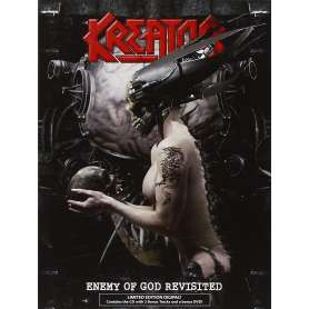 KREATOR - Enemy of god...
