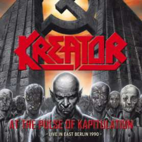 KREATOR - At the pulse of...