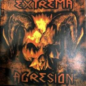 Extrema agresion / Tributo...