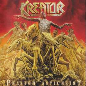 KREATOR - The Phantom...