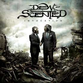 DEW-SCENTED - INVOCATION - Cd