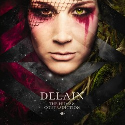 DELAIN THE HUMAN CONTRADICTION