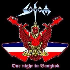 SODOM - One night in Bangkok