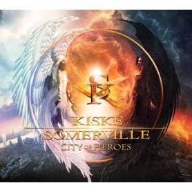 KISKE - SOMERVILLE - City...