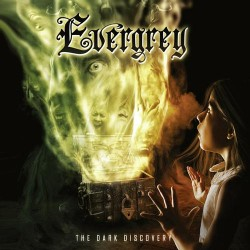EVERGREY - The dark discovery