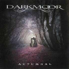 DARK MOOR - AUTUMNAL - Cd