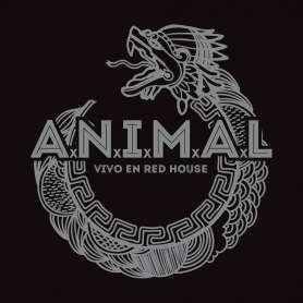 A.N.I.M.A.L - Vivo en Red House