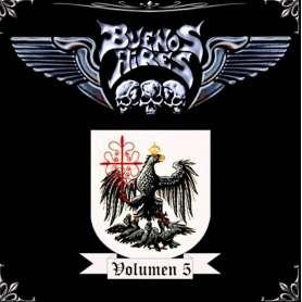 BUENOS AIRES  VOLUMEN 5