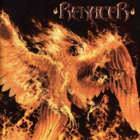 RENACER  - renacer - Cd