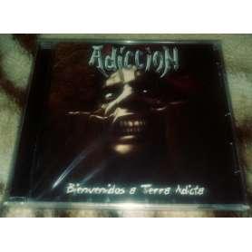 ADICCION - Bienvenidos a...