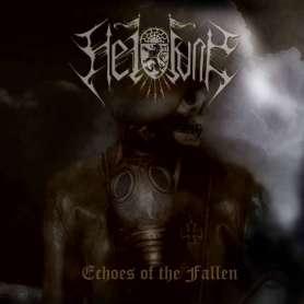 HELDUNE - Echoes of the fallen