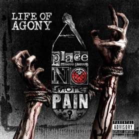 LIFE OF AGONY - A place...