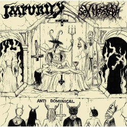 IMPURITY - SEX MESSIAH -...
