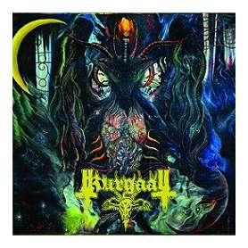 KURGAALL - Satanization