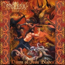 GRAVELAND - Dawn of iron...