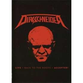 DIRKSCHNEIDER - Live - Back...