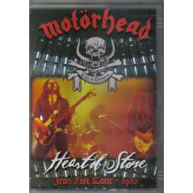 MOTORHEAD - Heart of the...