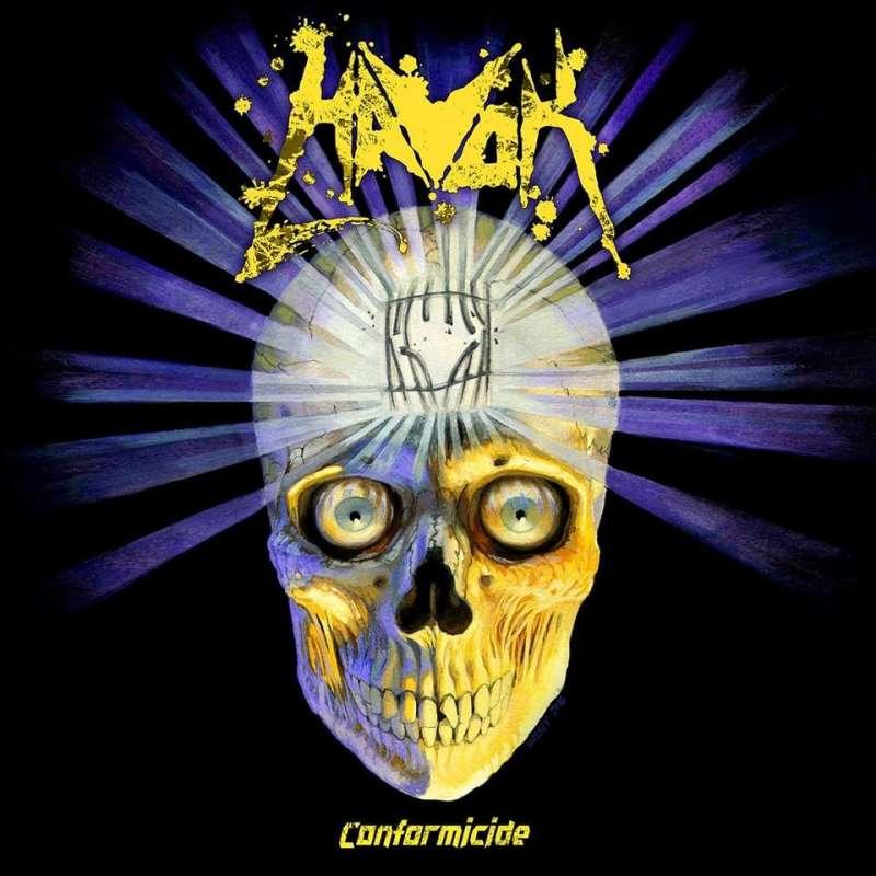 HAVOK - Conformicide