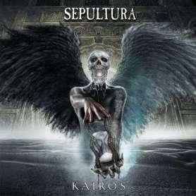 SEPULTURA - Kairos CD + DVD