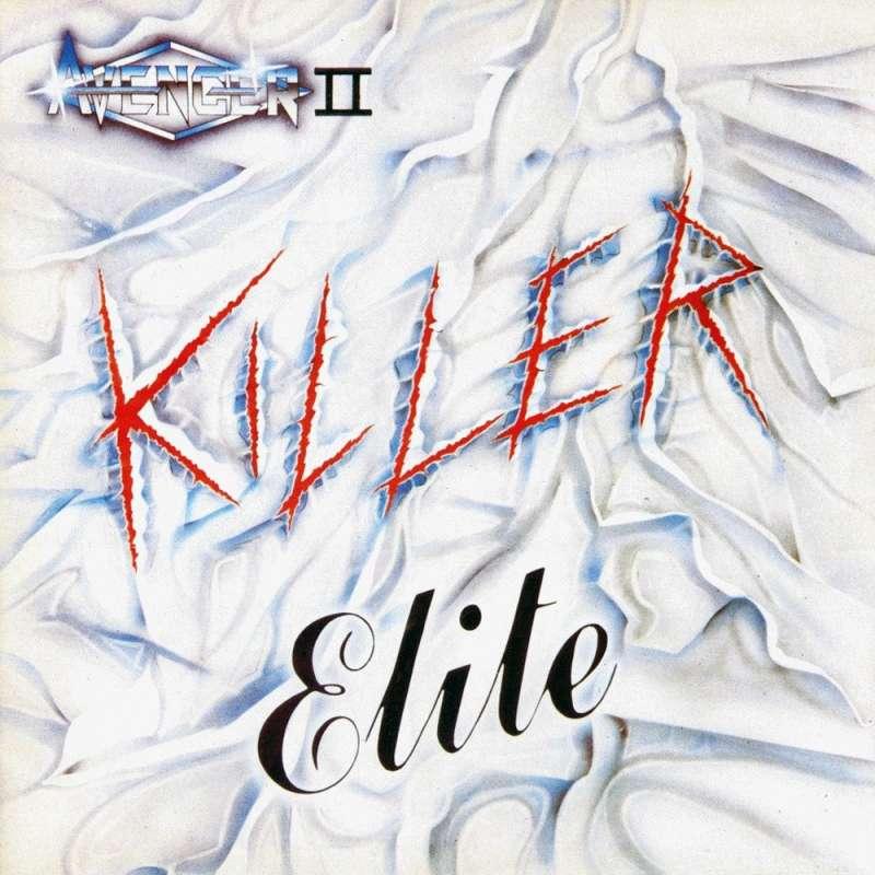 Discos Heavy Metal periodo 80/85 que han quedado fuera de la lista Lou Avenger-killer-elite-cd-digipack
