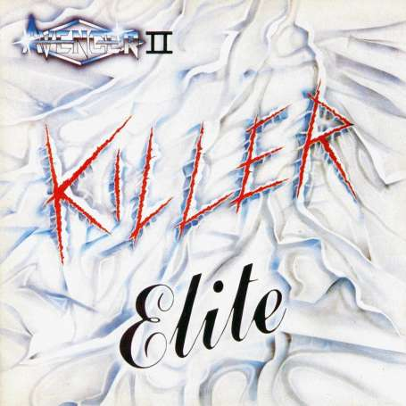 AVENGER - Killer elite - Cd digipack