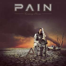 PAIN - Coming home 2 DIGI CD