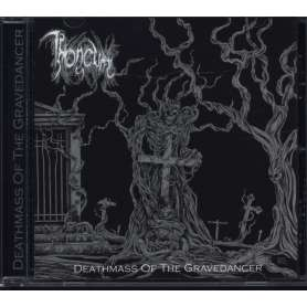 THRONEUM - Deathmass of the...