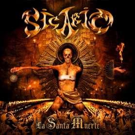 SICARIO - La santa muerte - Cd