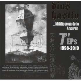 DIOS HASTIO - Mitificacion...
