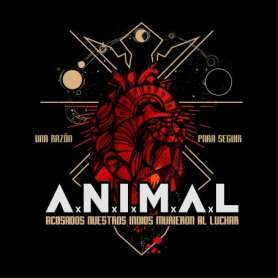 ANIMAL - Una razon para seguir
