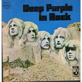 DEEP PURPLE - Deep Purple...