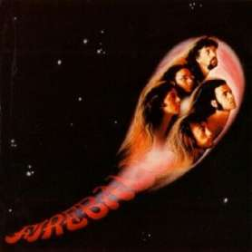 DEEP PURPLE - Fireball VINILO