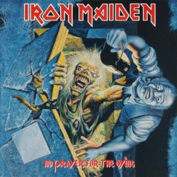 IRON MAIDEN - No Prayer for...