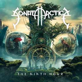SONATA ARCTICA - The ninth...