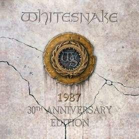 WHITESNAKE - 1987 2 Vinilos