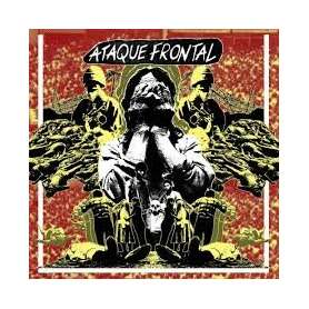 ATAQUE FRONTAL - Ataque...