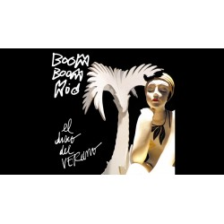 BOOM BOOM KID - El disco...