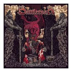 BATTLELOAR - Codex Epicus...