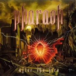 PHARAOH - After the fire -VINYL- (