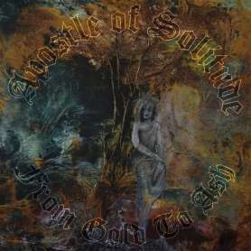 APOSTLE OF SOLITUDE - LP -  From Gold to Ash