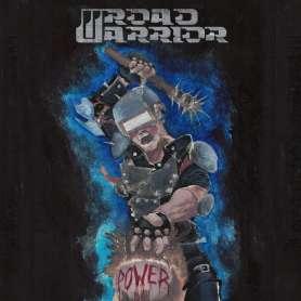 ROAD WARRIOR - Power Vinilo LP