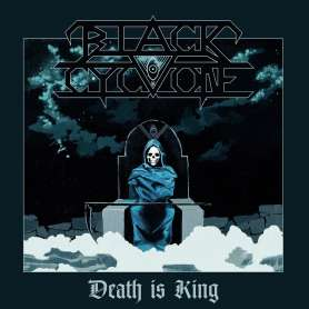 BLACK CYCLONE - Death is...