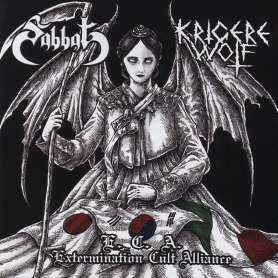 Sabbat / Krigere Wolf -...