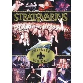 STRATOVARIUS Infinite visions