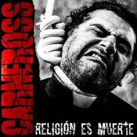 CARNEROSS - Religion es muerte