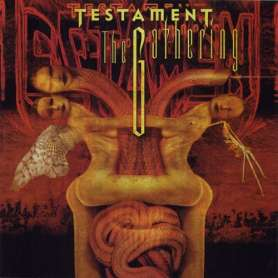 TESTAMENT - The gathering...