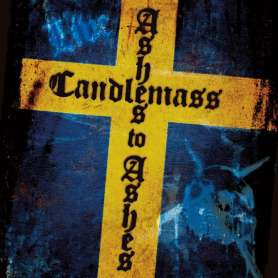 CANDLEMASS - Ashes to ashes - Cd+DVD