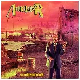 ANIKILADOR - Autodestruccion