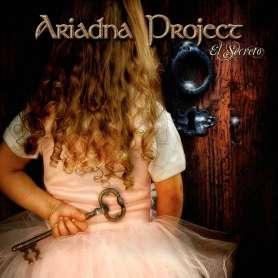 ARIADNA PROJECT - El secreto - Cd