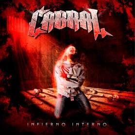 CABRAL - Infierno interno